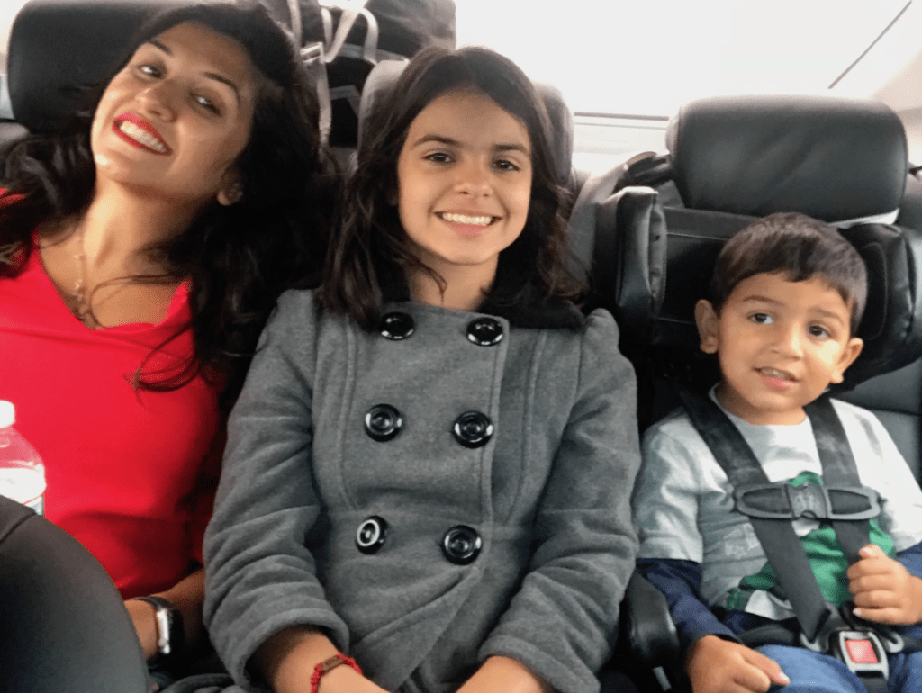 Best Travel Car Seat Recommendation IMMI GO