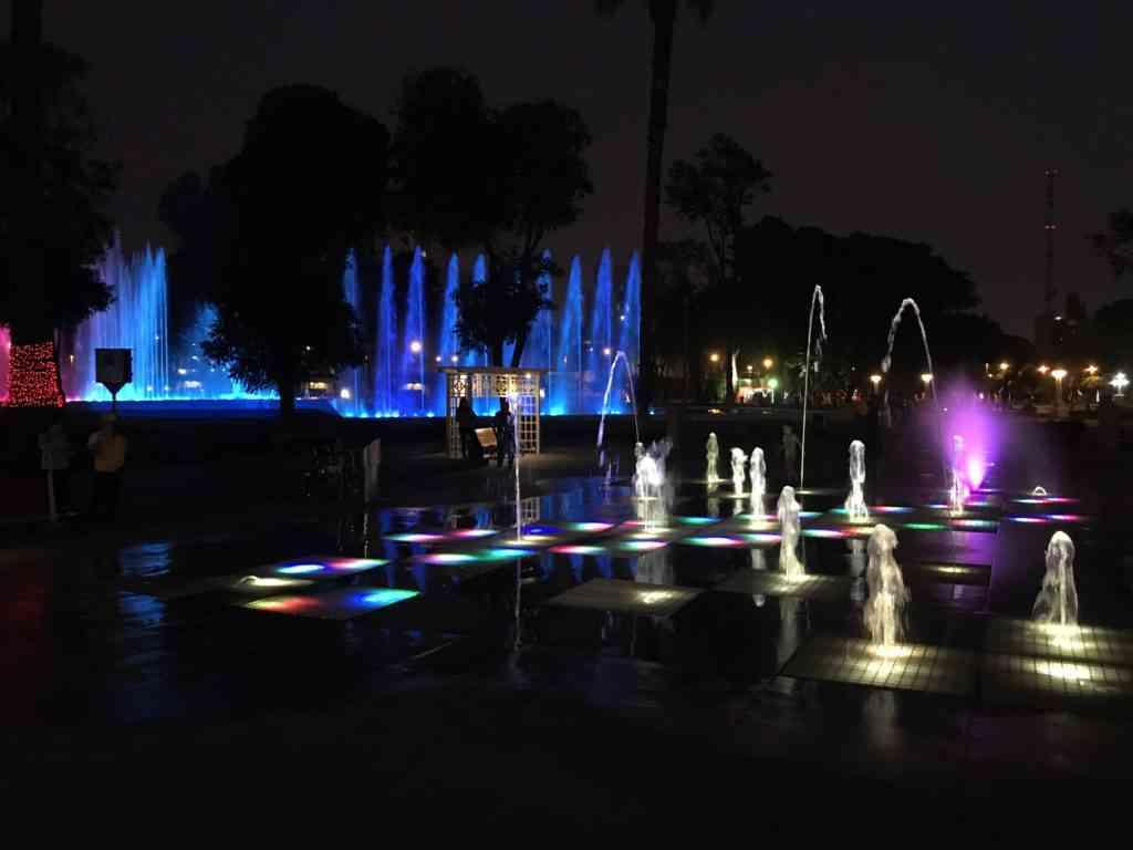 Circuito Magico Del Agua : Destination recommendation circuito magico del agua lima peru