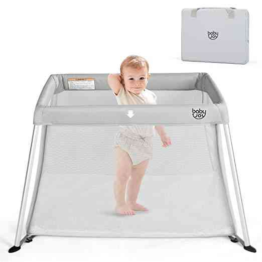 Best Cribs 2020.Parent Approved The 6 Best Portable Beds And Travel Cribs