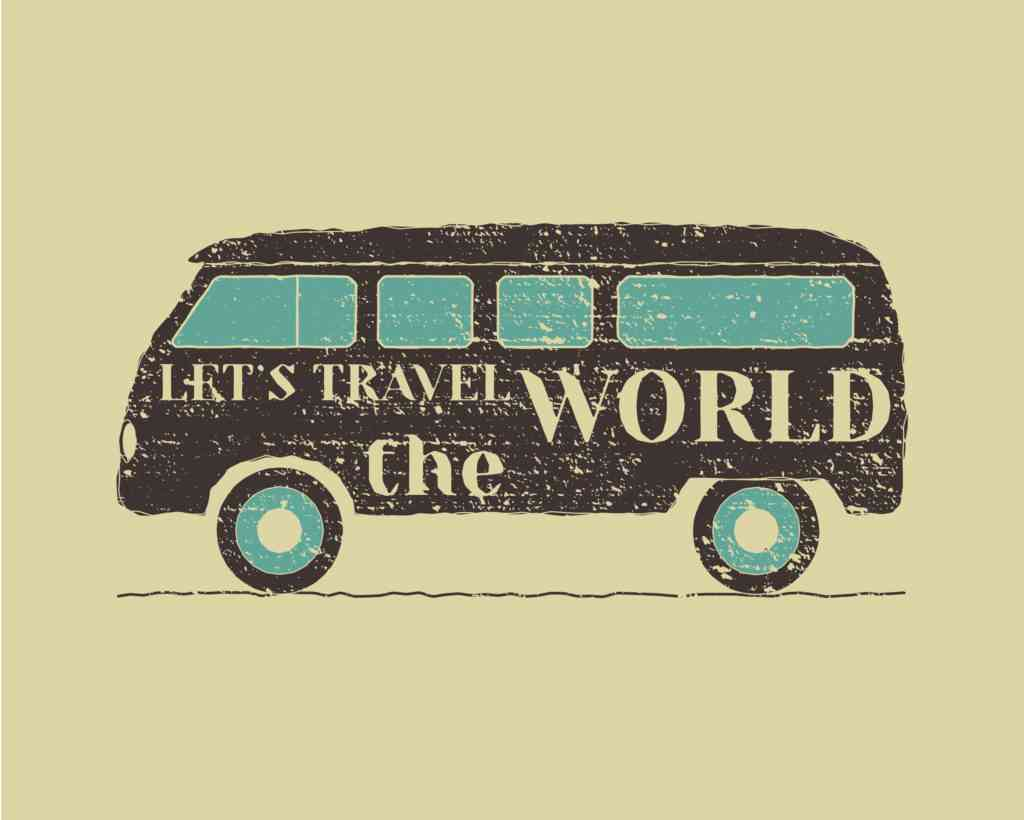 RV with travel with kids quotes