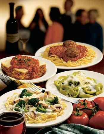 old spaghetti factory vancouver restaurants