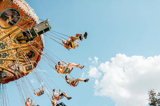 playland amusement park vancouver