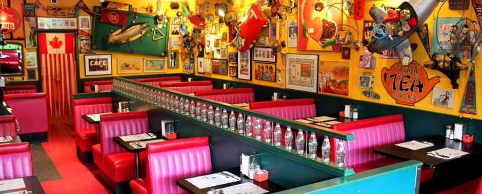 sophies cosmic cafe kid-friendly restaurants in vancouver
