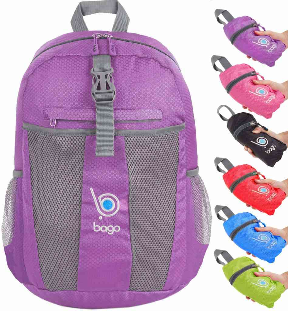 Bago travel backpacks for kids