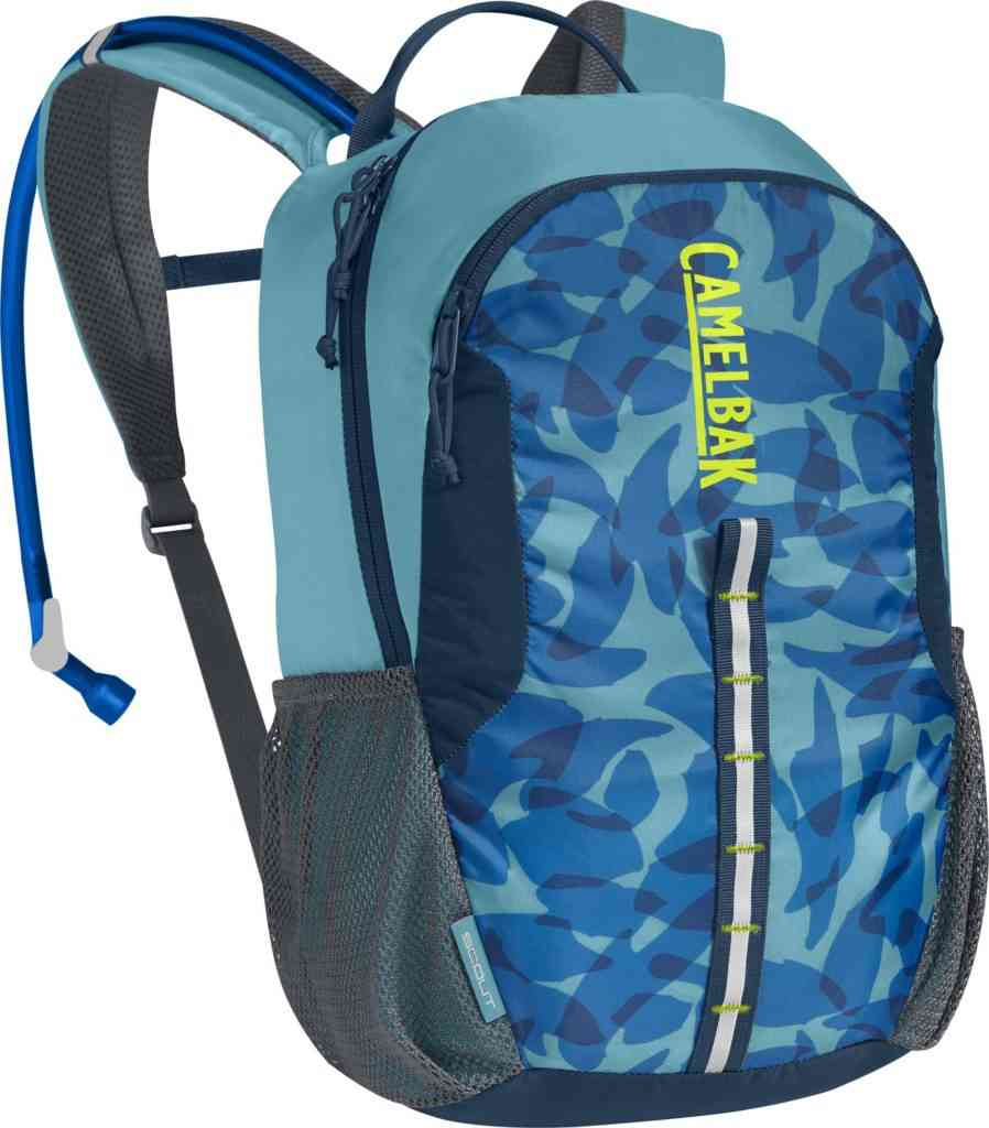 CamelBak travel backpacks for kids