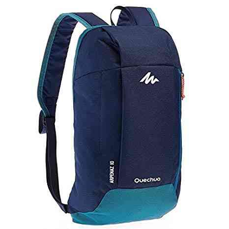 Quechua kids travel backpack