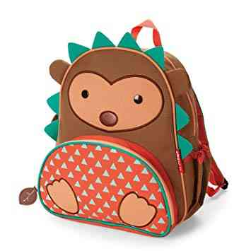 Skip Hop toddler travel backpack