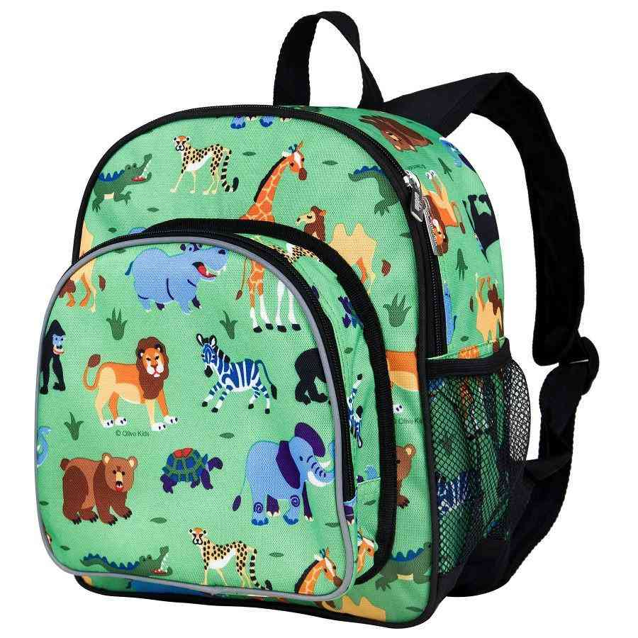 Wildkin toddler travel backpack