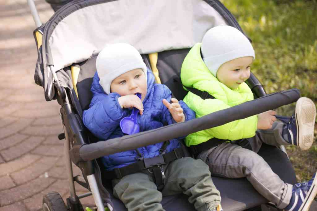 best double stroller for travel