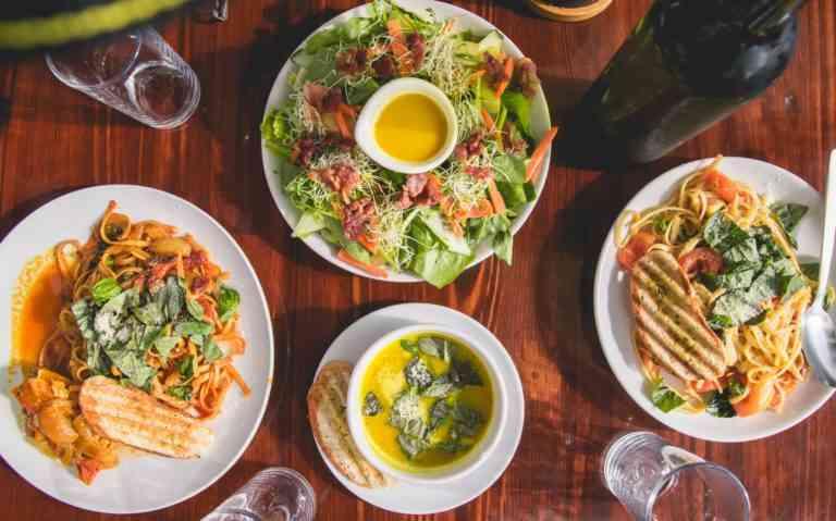 Top 10 Kid Friendly restaurants in Sydney