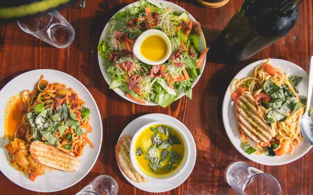 Top 10 Best Kid Friendly Restaurants in Sydney - The 2 Idiots Travel Blog