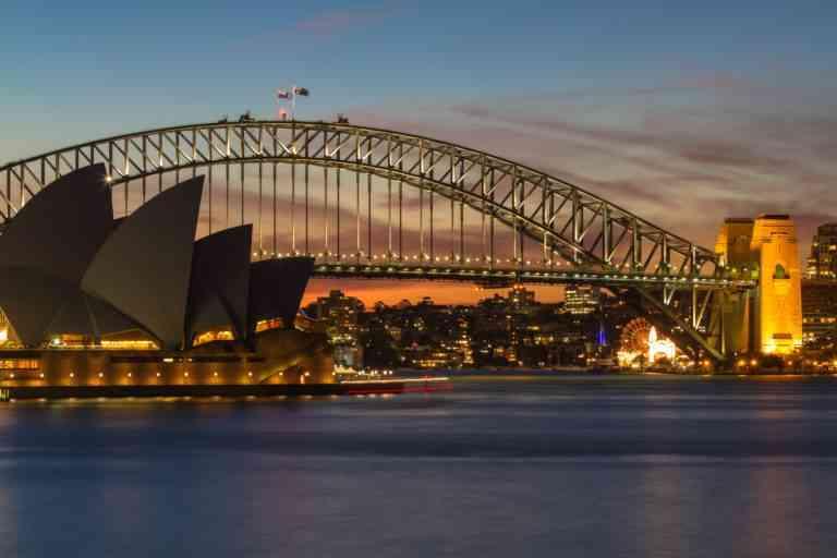 Top 10 Kid Friendly Hotels in Sydney