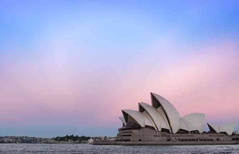 Sydney with Kids: The Ultimate Kid-Friendly Travel Guide