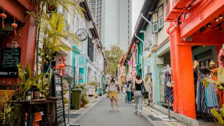 Singapore with Kids: The Ultimate Kid Friendly Guide