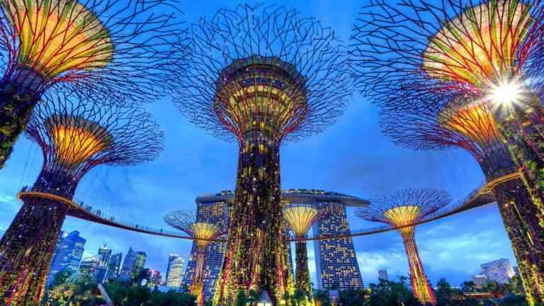 Top 10 Best Kid-Friendly Hotels in Singapore