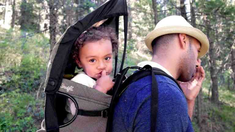 Parent-Approved: The 10 Best Baby Carriers for Travel