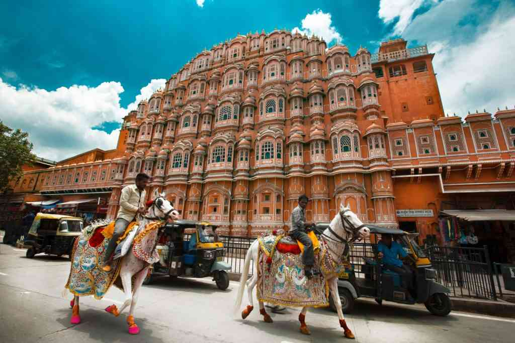 Jaipur With Kids: The Ultimate Travel Guide - The 2 Idiots Travel Blog