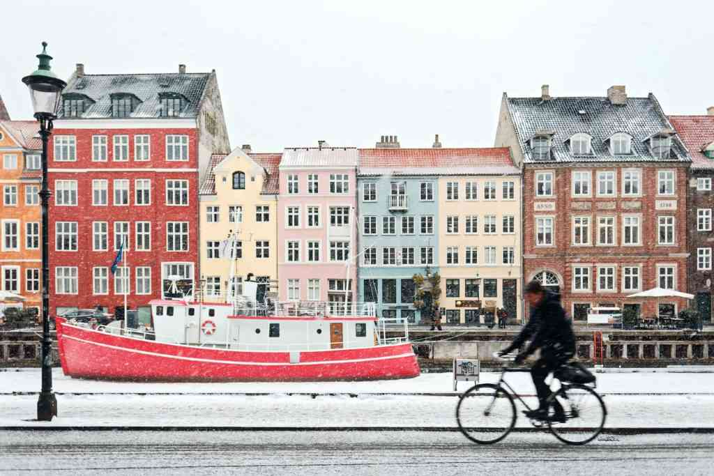 Copenhagen With Kids: The Ultimate Travel Guide - The 2 Idiots Travel Blog