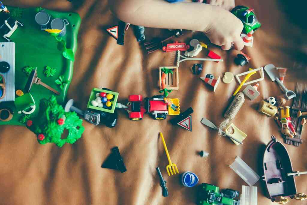 Best travel toys for kids